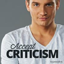 Accept Criticism Cover