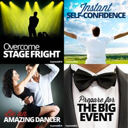 Acting Excellence Hypnosis Bundle Image
