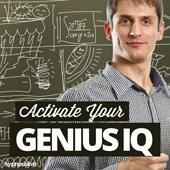 Activate Your Genius IQ Cover