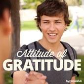 Attitude of Gratitude Cover