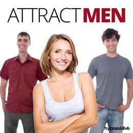 Attract Men Cover