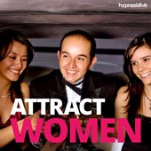 Attract Women Cover