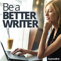 Be a Better Writer Cover