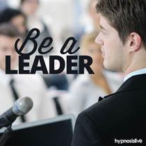 Be a Leader Cover