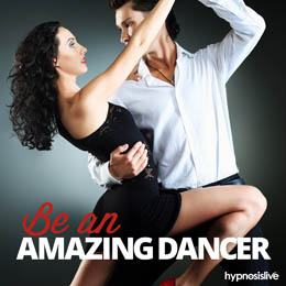 Be an Amazing Dancer Cover