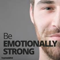 Be Emotionally Strong Cover