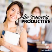 Be Insanely Productive Cover
