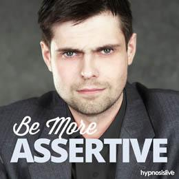 Be More Assertive Cover