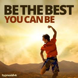 Be the Best You Can Be Cover