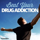 Beat Your Drug Addiction Cover