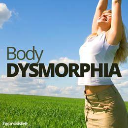 Body Dysmorphia Cover