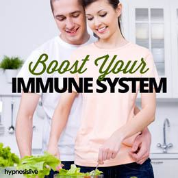 Boost Your Immune System Cover