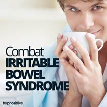 Combat Irritable Bowel Syndrome Cover