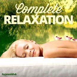 Complete Relaxation Cover