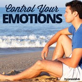 Control Your Emotions Cover