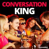 Conversation King Cover