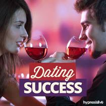 Dating Success Cover