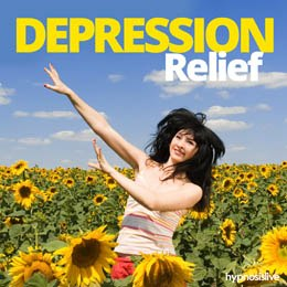 Depression Relief Cover