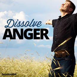 Dissolve Anger Cover