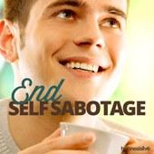End Self-Sabotage Cover
