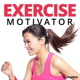 Exercise Motivator Cover