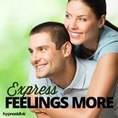 Express Feelings More Cover
