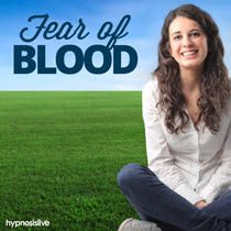 Fear of Blood Cover