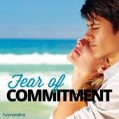 Fear of Commitment Cover