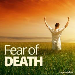 Fear of Death Cover