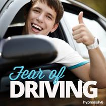 Fear of Driving Cover