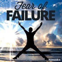 Fear of Failure Cover