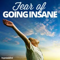 Fear of Going Insane Cover