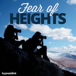 Fear of Heights Cover