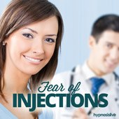 Fear of Injections Cover