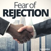 Fear of Rejection Cover