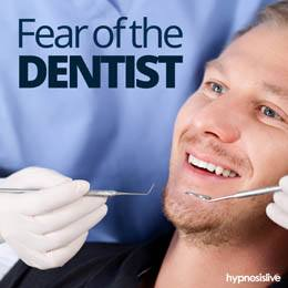 Fear of the Dentist Cover