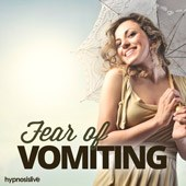 Fear of Vomiting Cover