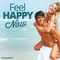 Feel Happy Now Cover