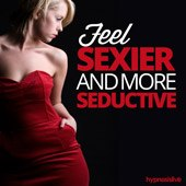 Feel Sexier and More Seductive Cover