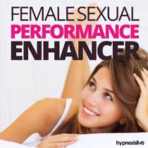 Female Sexual Performance Enhancer Cover
