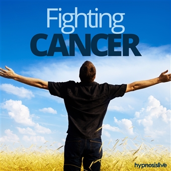 download the fighting cancer hypnosis session now and show cancer the