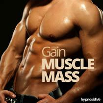 Gain Muscle Mass Cover