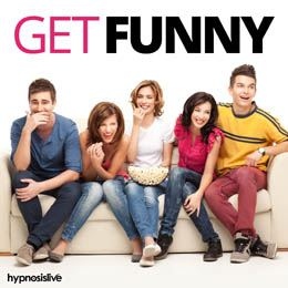 Get Funny! Cover