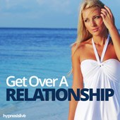 Get Over a Relationship Cover