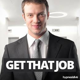 Get That Job! Cover