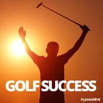 Golf Success Cover