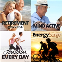 Save money! This bundle contains the Retirement Success session!