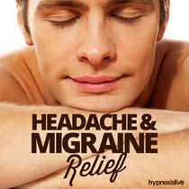 Headache & Migraine Relief Cover