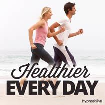 Healthier Every Day Cover