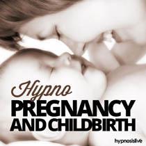 Hypno Pregnancy & Childbirth Cover